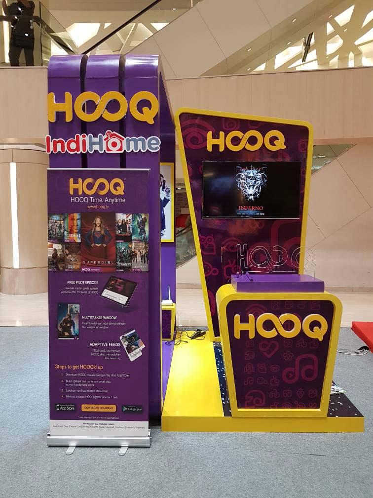 HOOQ – Cerita Kita
